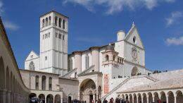 Assisi, cosa vedere con i bambini in una giornata