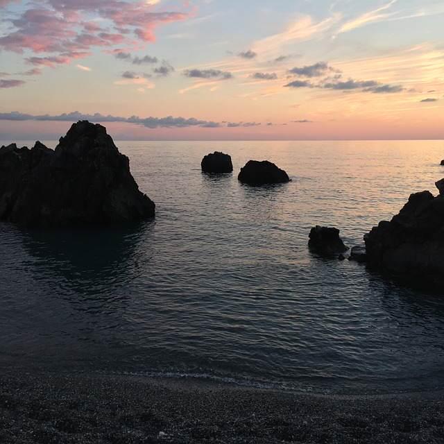 Calabria  Le Spiagge Pi U00f9 Belle