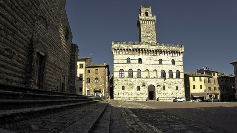 Cosa vedere in Valle d'Orcia