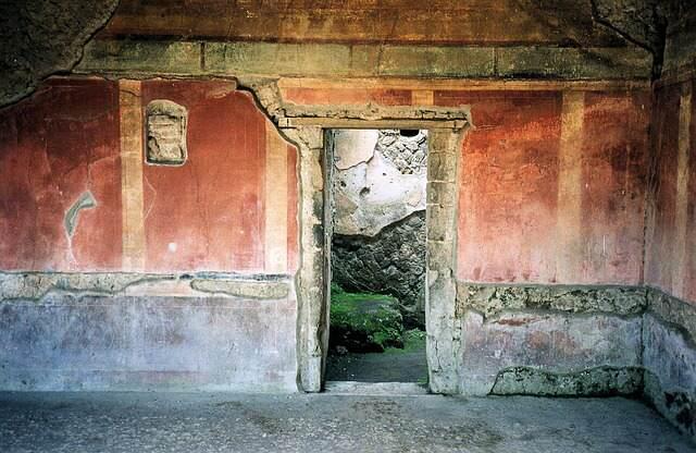 Scavi-Pompei