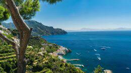 Amalfi, le 5 cose da vedere in città
