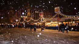I mercatini di Natale 2016, più belli d'Italia e d'Europa