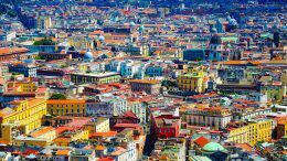 Viaggi tra le città d'Italia: Napoli
