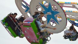 Valmontone, parco divertimenti Rainbow Magicland
