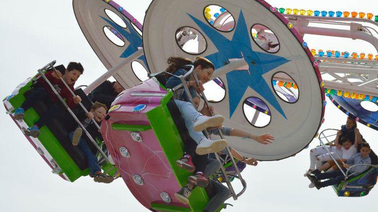 Valmontone, parco divertimenti Rainbow Magicland