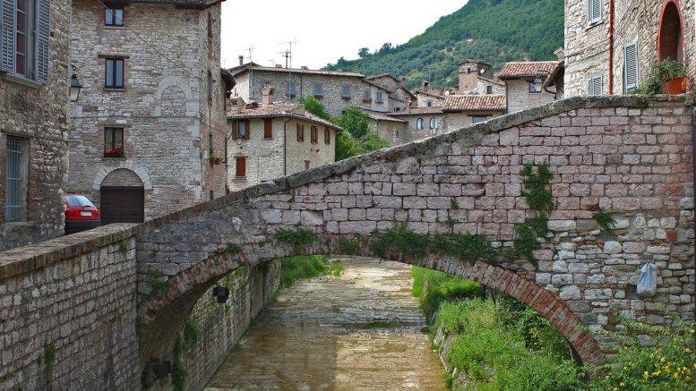 10 cose da vedere a Gubbio, in mezza giornata