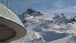 Ischgl - piste da sci