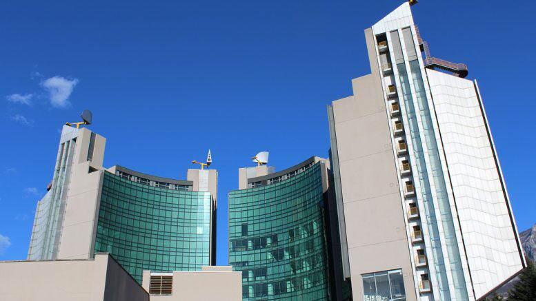 Centro Meridiana, Renzo Piano. Lecco, Italia