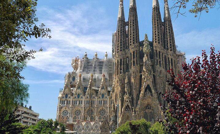 Barcellona, cosa vedere in 5 giorni