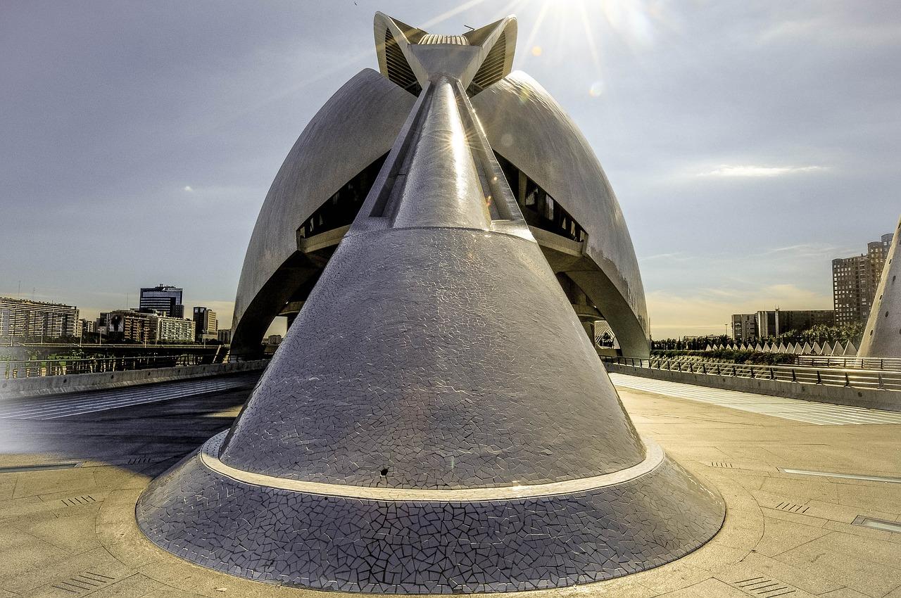 Valencia-Santiago-Calatrava