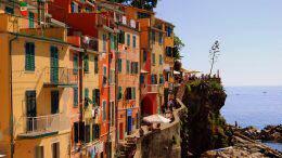 i borghi fantasma della Liguria