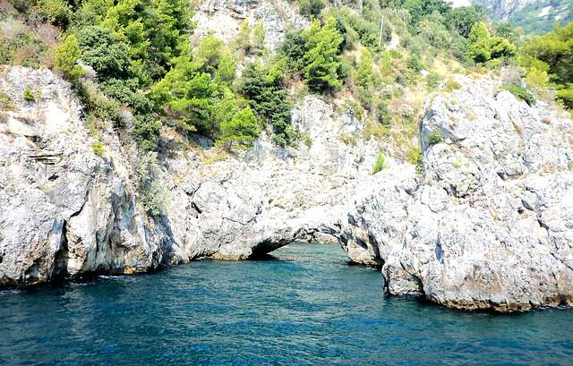 Tour in Costiera Amalfitana