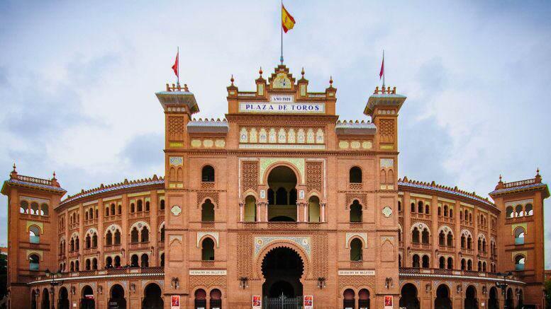 Madrid, cosa visitare in Spagna