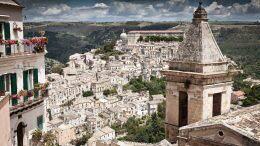 Ragusa, cosa vedere in città